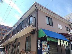 サニーハイツ稲垣[201号室]の外観