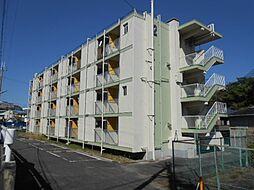ビレッジハウス加賀田[2105号室]の外観