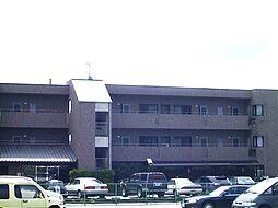 京都府京都市山科区大塚元屋敷町の賃貸マンションの外観