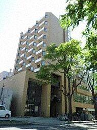 サンプラーザ札幌[513号室]の外観