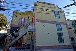 ユナイト 金沢八景ペドロ・ドミンゴ[2階]の外観