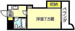 工学部前駅 1.8万円