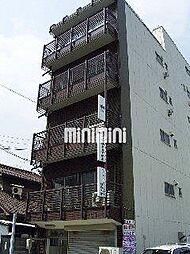 羽衣ビル[4階]の外観