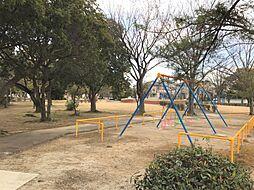 沢渡公園 280m