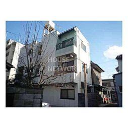 藤川マンション[101号室号室]の外観
