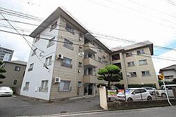 広島県広島市東区矢賀1丁目の賃貸マンションの外観