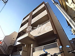 メゾン・ドゥ・カスク[201ttt号室]の外観