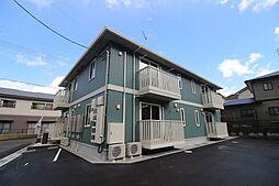 JR山陽本線 幡生駅 3.6kmの賃貸アパート