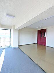 志木マンション[704号室]の外観