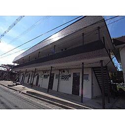 奈良県橿原市鳥屋町の賃貸マンションの外観
