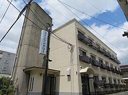 吉岡マンション[2階]の外観
