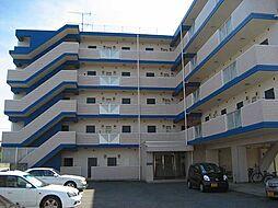 飯能市川寺 第1新井マンション[2階]の外観