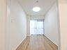 バルコニーに面した約5帖の洋室です。,3DK,面積50.16m2,価格3,599万円,JR中央線 国立駅 徒歩3分,,東京都国立市中1丁目