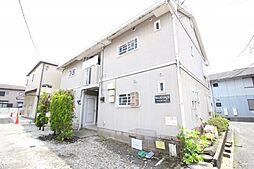寺ノ上サニーコート 8[2階]の外観