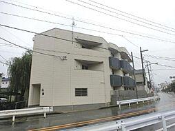アトーレ浅間町マンション[305号室]の外観