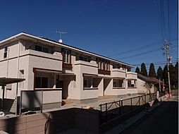 プリマ ヴェーラ[0201号室]の外観