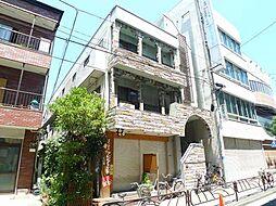 イマイマンション[3階]の外観