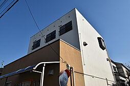 KKビル[3階]の外観