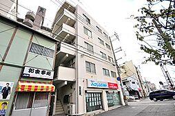 第一徳山ビル[4階]の外観