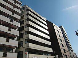 大黒屋レジデンスII[701号室]の外観