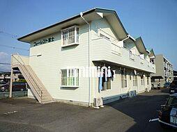 フォーレスト富士[1階]の外観
