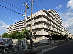シティパーク加古川[2階]の外観