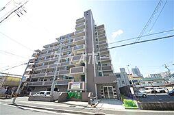 兵庫県神戸市長田区大橋町1の賃貸マンションの外観