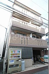 Largo讃州寺[3階]の外観