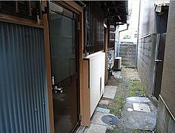 高野アパート[2階]の外観