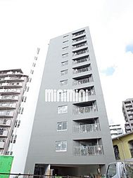modern palazzo 姪浜 ルレイル[11階]の外観