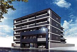 ベラジオ京都一乗寺[1階]の外観