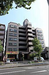 オークヒルズカナレ[5階]の外観