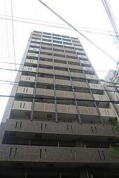 レジディア京町堀[9階]の外観