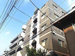 飯塚1丁目ハイツ[502号室]の外観