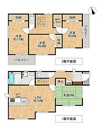 矢田駅 2,980万円