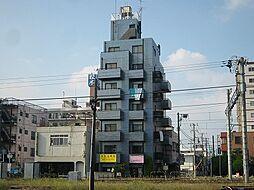 ARECX五井[6Y5号室]の外観