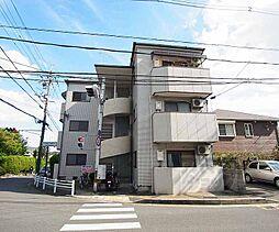 阪急京都本線 長岡天神駅 徒歩12分の賃貸マンション