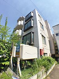 北海道札幌市豊平区平岸一条17丁目の賃貸マンションの外観