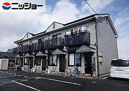 [タウンハウス] 三重県鈴鹿市野辺1丁目 の賃貸【/】の外観