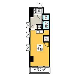 希望ヶ丘駅 5.9万円