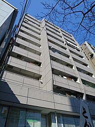 エルアルカサルフジ[6階]の外観