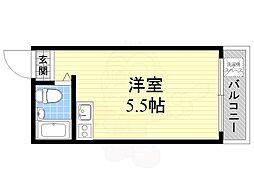 沢ノ町駅 2.7万円
