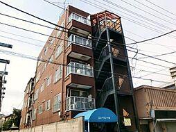 エスペランサ18[4階]の外観