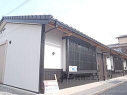 京阪本線 鳥羽街道駅 徒歩3分の賃貸アパート