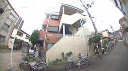 グレースミユキ[3階]の外観