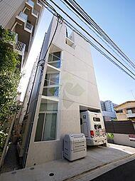 東京メトロ南北線 白金高輪駅 徒歩12分の賃貸マンション