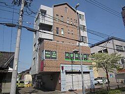 久野ビル[2階]の外観