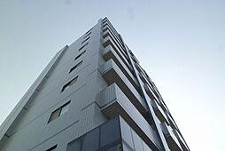 グレイスヒルズ[5階]の外観