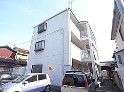 兵庫県加古川市加古川町篠原町の賃貸マンションの外観