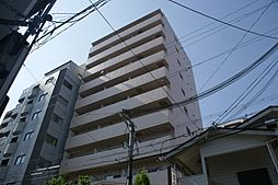 ルックヒルズ[4階]の外観
